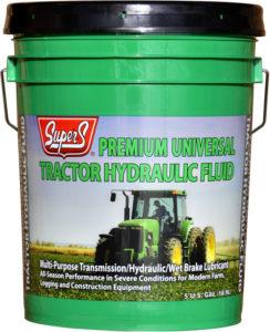HYDRAULIC FLUID - Ameristar Oil